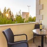 Apartmán (One Bedroom Apartment with Balcony an) - Balkón