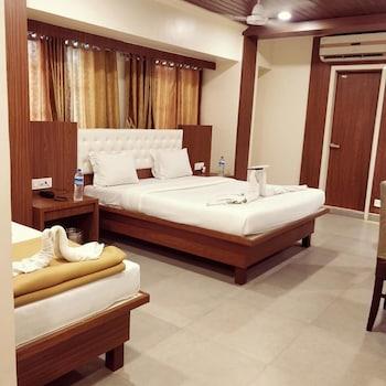 ภาพ Hotel swagatham Residency ใน นาวีมุมไบ