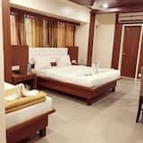 Deluxe-Doppel- oder -Zweibettzimmer, 1 Schlafzimmer - Zimmer