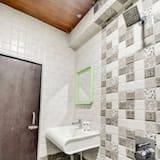 Deluxe-Doppel- oder -Zweibettzimmer, 1 Schlafzimmer - Badezimmer