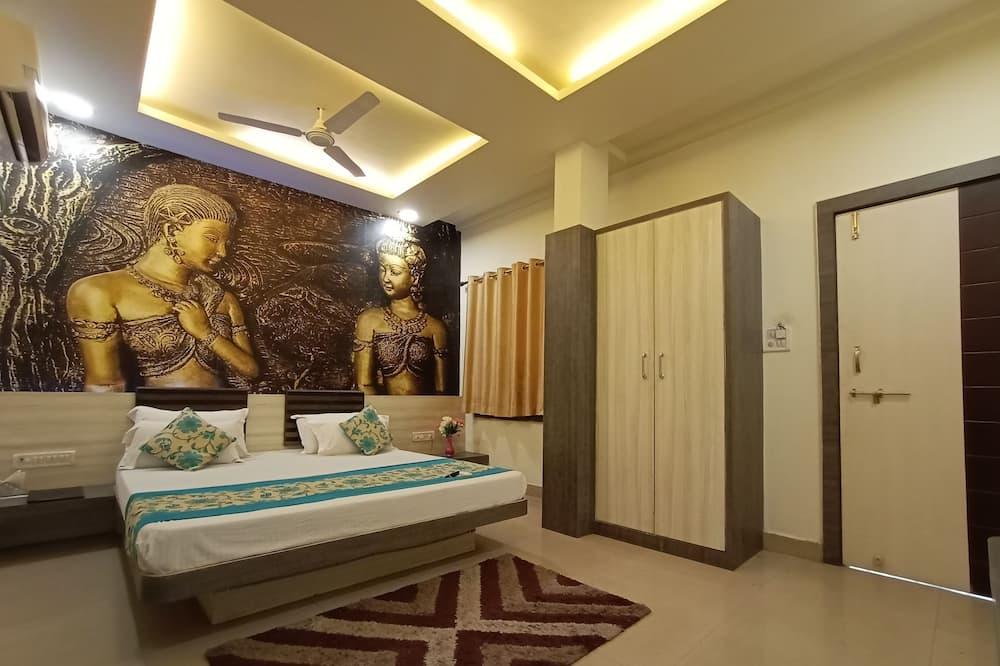 Habitación Deluxe, 1 habitación, para fumadores - Habitación