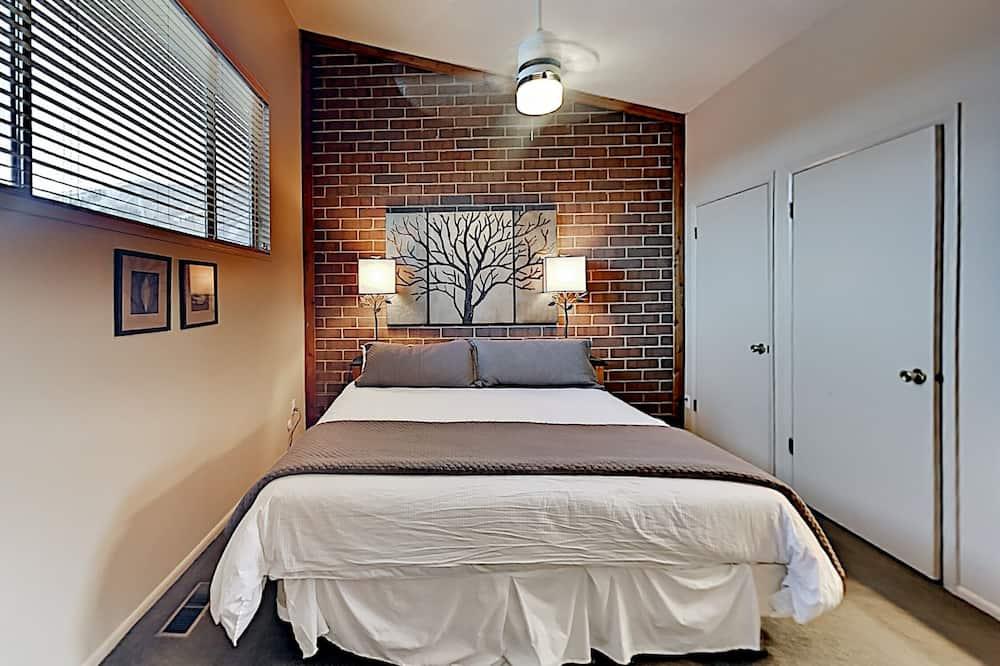 Mestský dom, 3 spálne - Izba