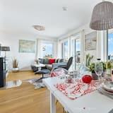 Apartmán (Himmel & Meer, App. 5) - Stravovanie v izbe
