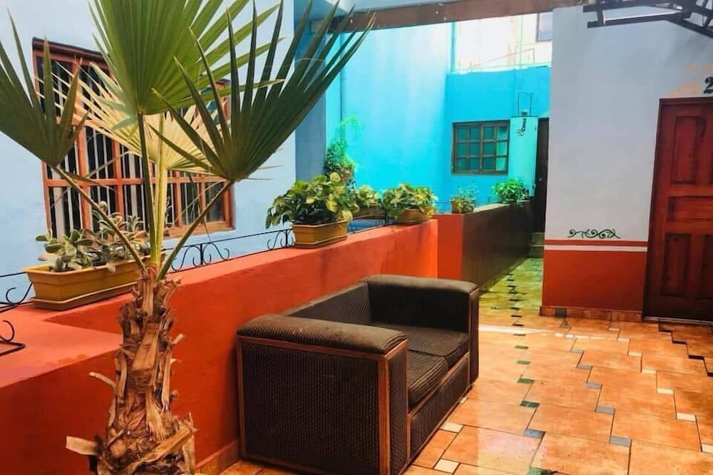 Hotel Mesón de Santa Ana By Rotamundos