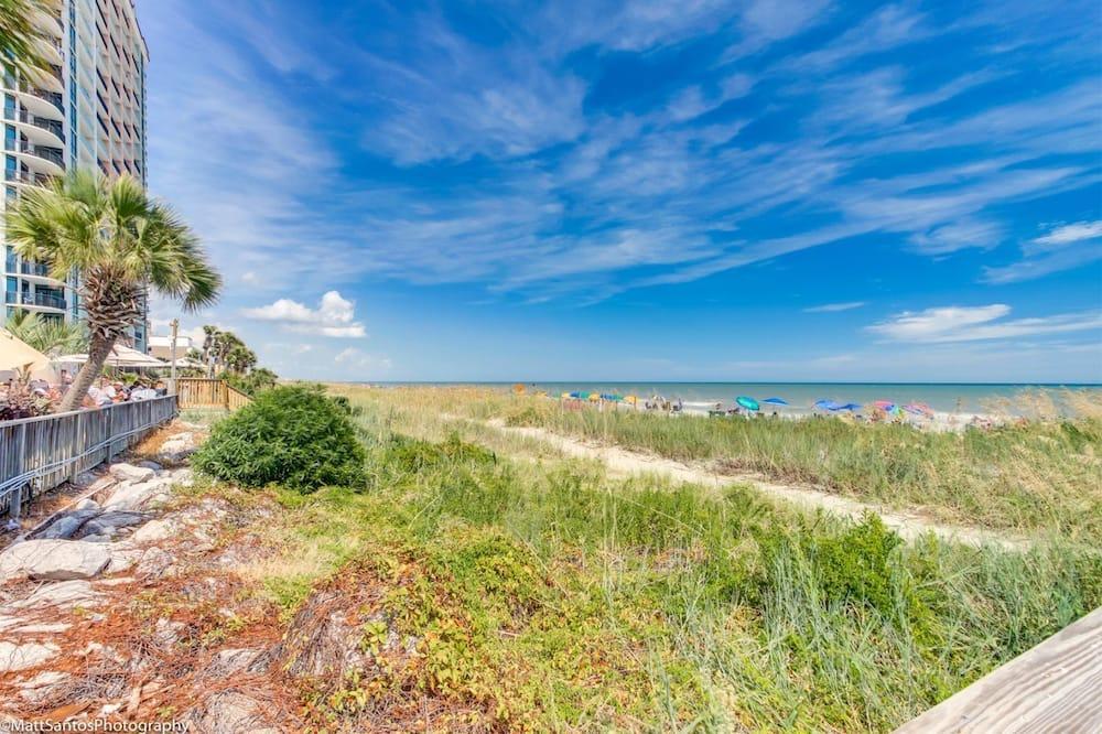 Hus (Caribbean Resort 224) - Strand