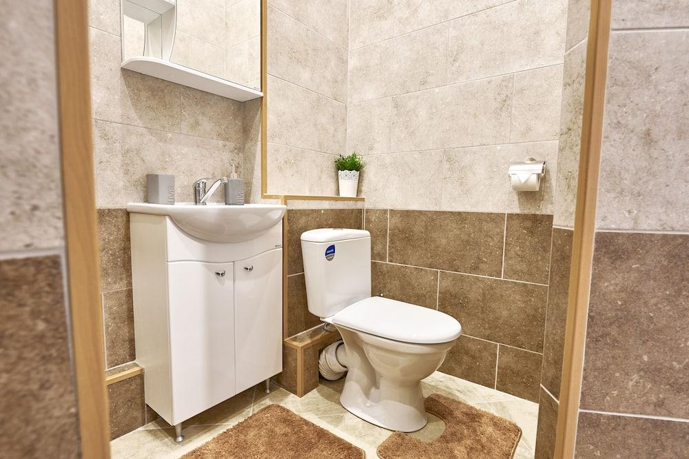 Апартаменты «Классик» - Ванная комната