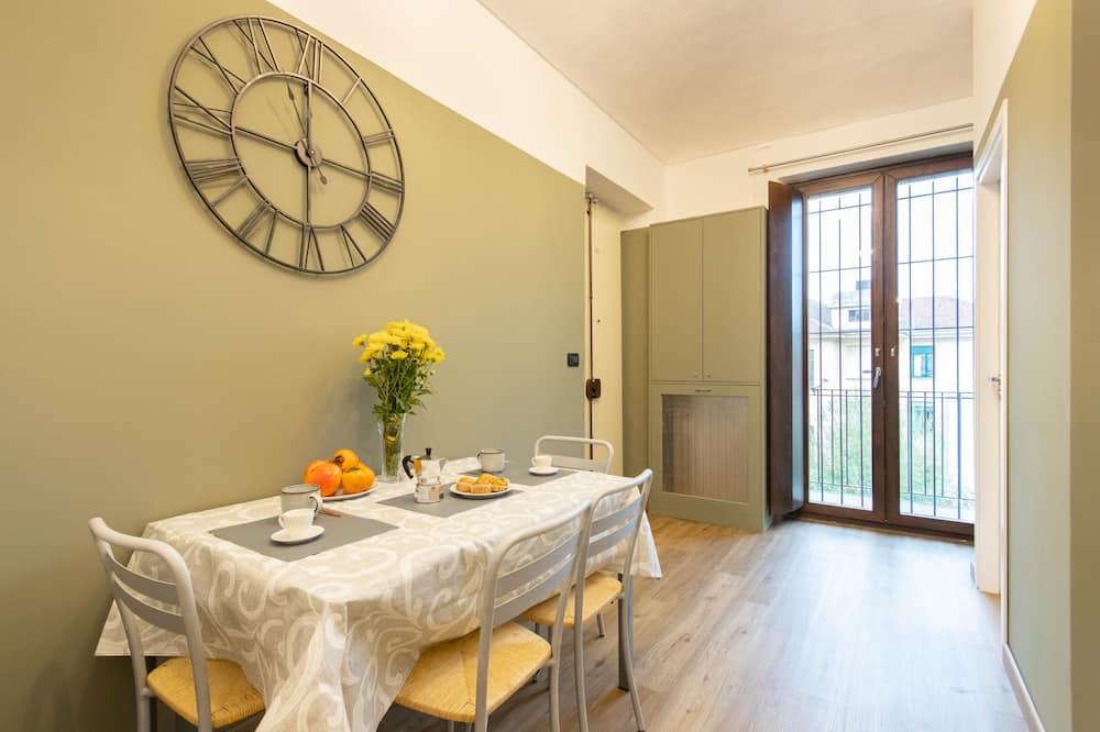 Apartmán - Stravovanie v izbe