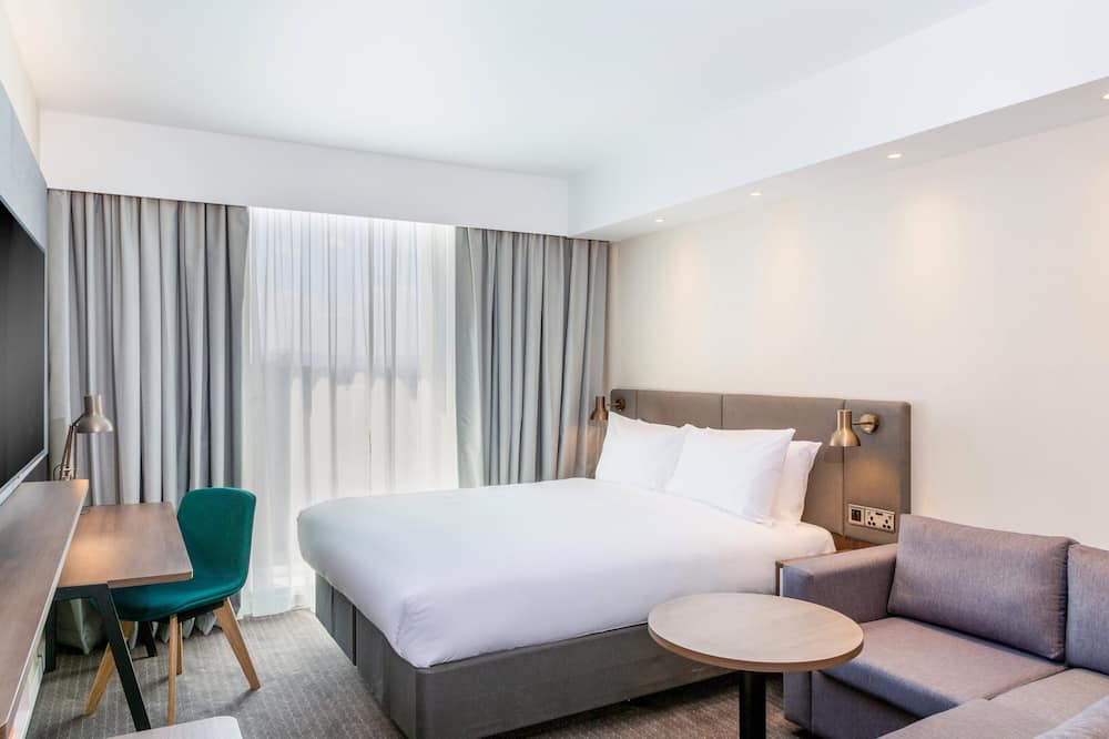 Standard Room, 1 Queen Bed with Sofa bed - Guest Room