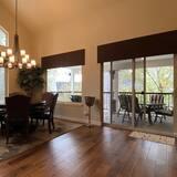 Dom (CP20) - Obývačka
