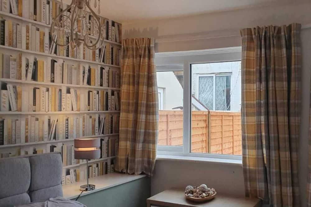 Apartmán, viacero postelí - Izba