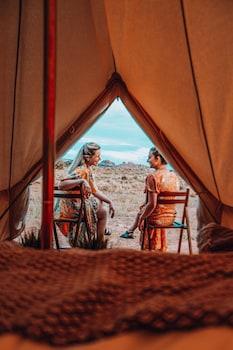 Foto del Wander Camp Grand Canyon en Williams