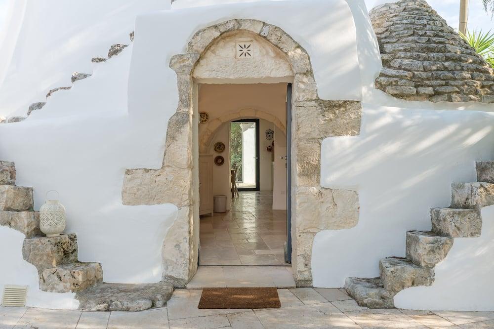 Ulaz u objekt