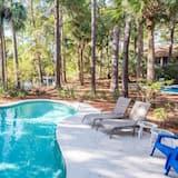 Dom, 5 spální - Bazén