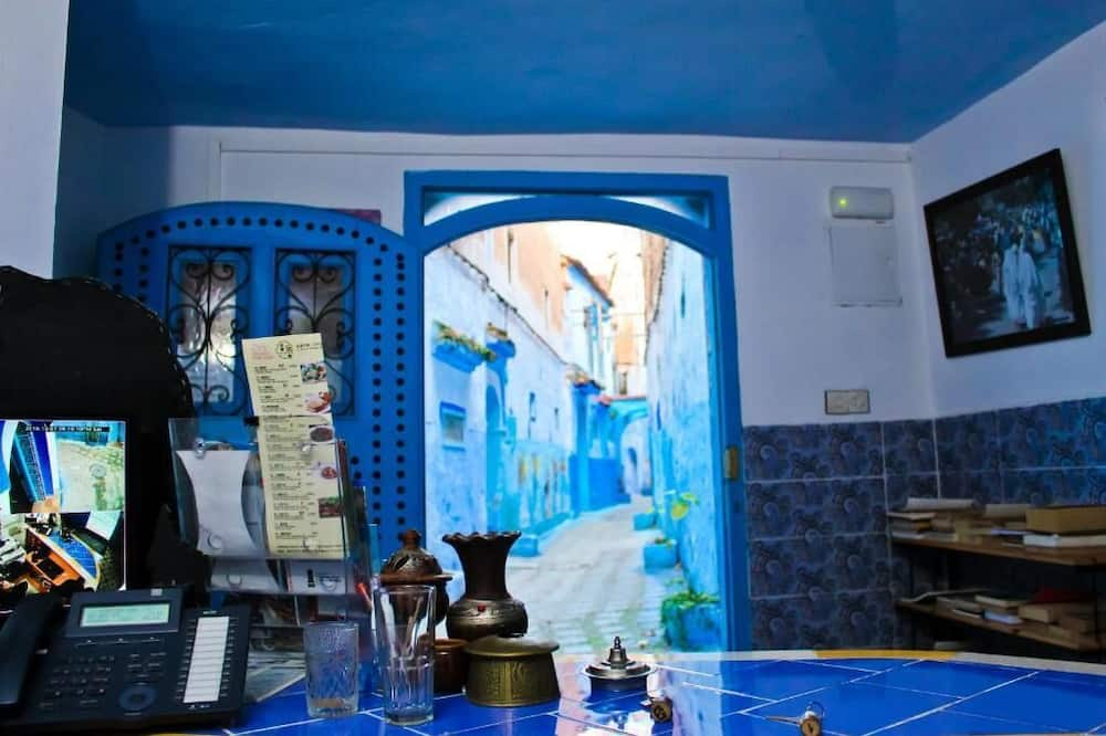 Placed in the heart of the old town, super friendly close to everything you need, Chefchaouen