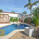 4-Bedroom Private Pool Villa - Private pool