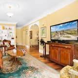 Dom typu Deluxe - Obývacie priestory