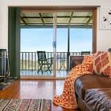 Dom s panoramatickým výhľadom - Obývacie priestory