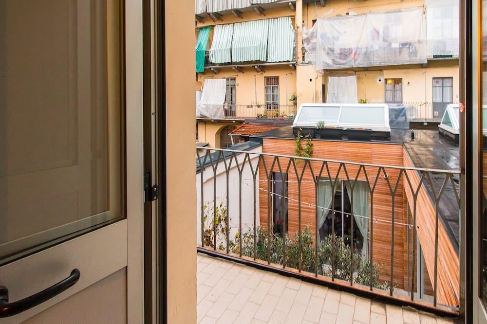 Apartamento - Balcón