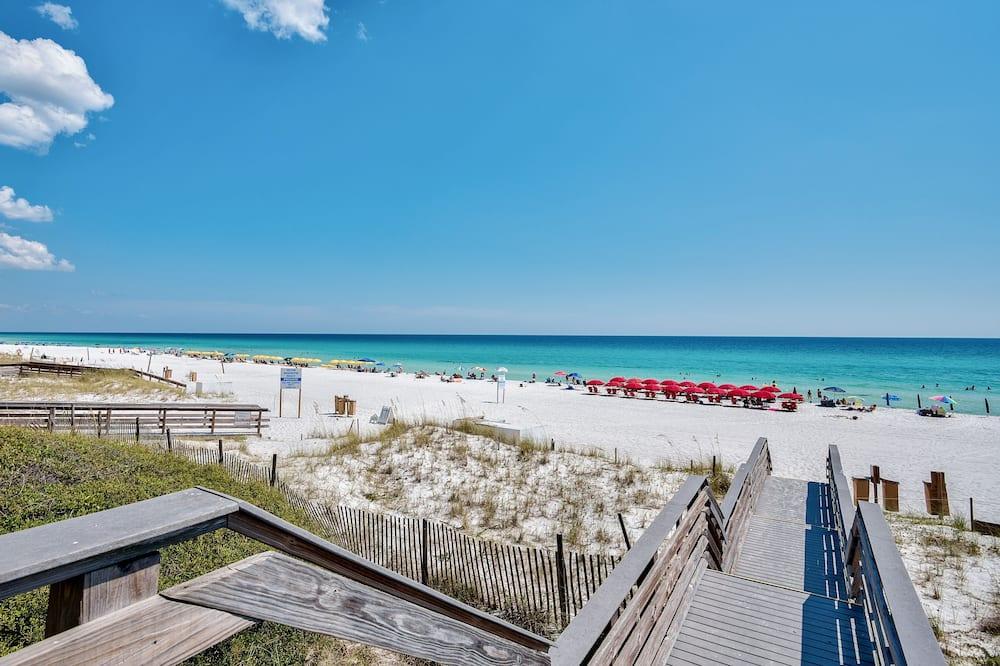 Soukromý byt - Pláž