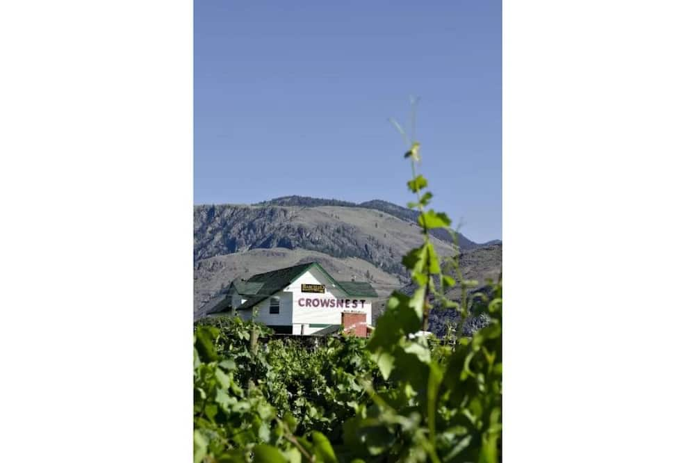 Guesthouse @ Crowsnest Vineyards - A