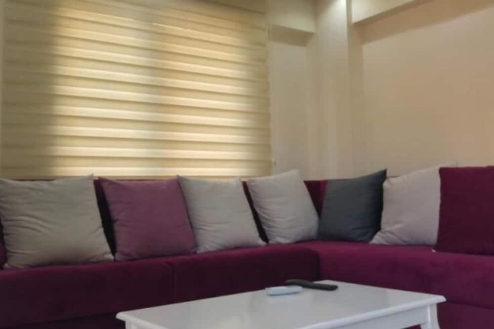 Apartmán typu City - Hosťovská izba