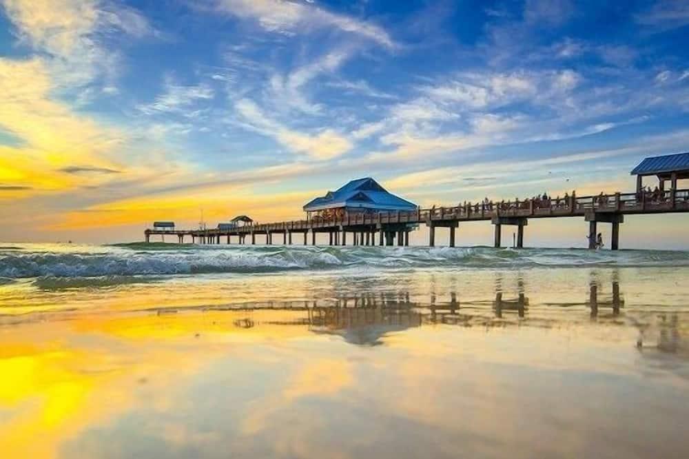 Townhome, 2 Bedrooms - Pantai