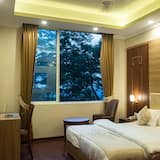 Premium Tek Büyük Yataklı Oda - Oda