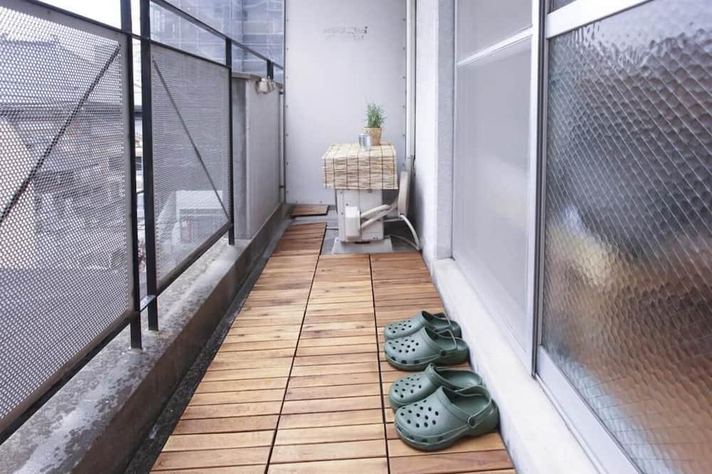 Tek Büyük Yataklı Oda, Sigara İçilmez - Balkon