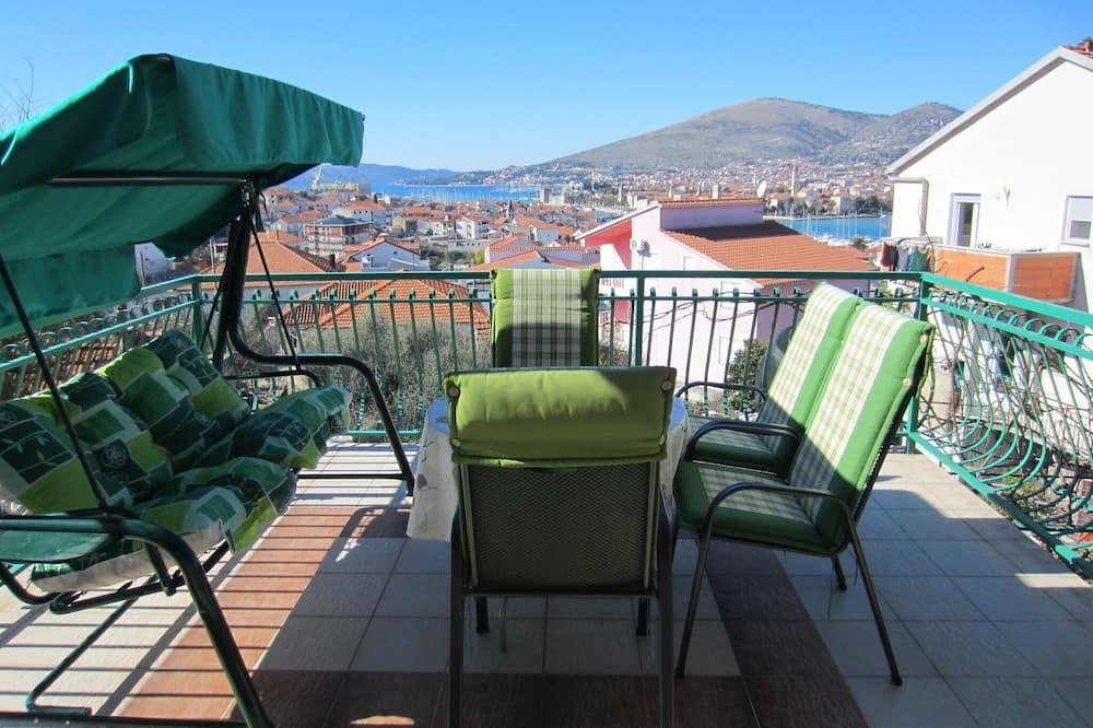 Apartmán (A2) - Balkón