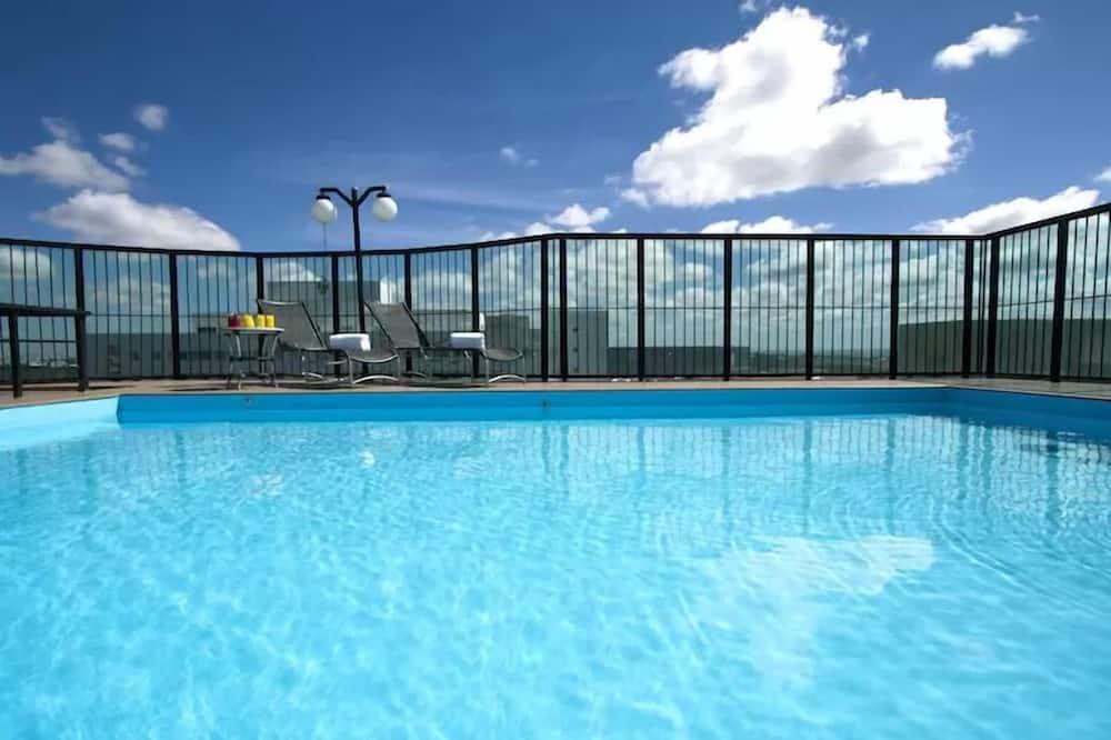 Apart Hotel Ideia Brasília, Brasilia