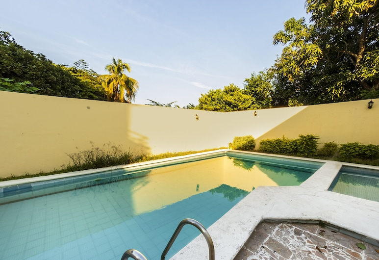 Hotel Posada los Angeles, Boca del Rio