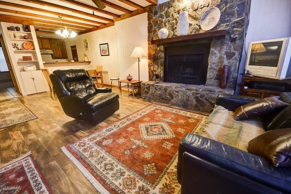 Byt, 2 spálne - Obývačka