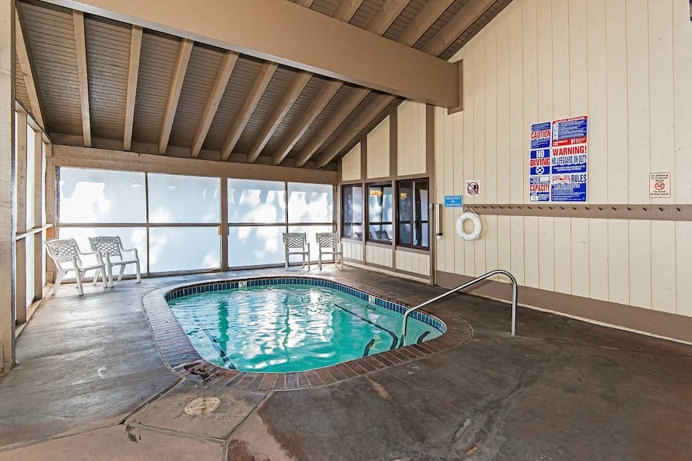 Condo, Multiple Beds (Horizons 4 #125) - Pool