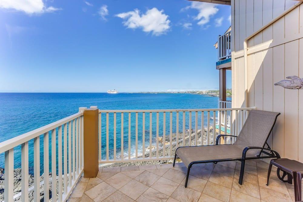 Condo, Multiple Beds (Sea Village #4114) - Balcony