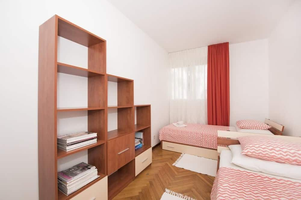 Apartment (Two Bedroom Apartment with Balcony) - Room