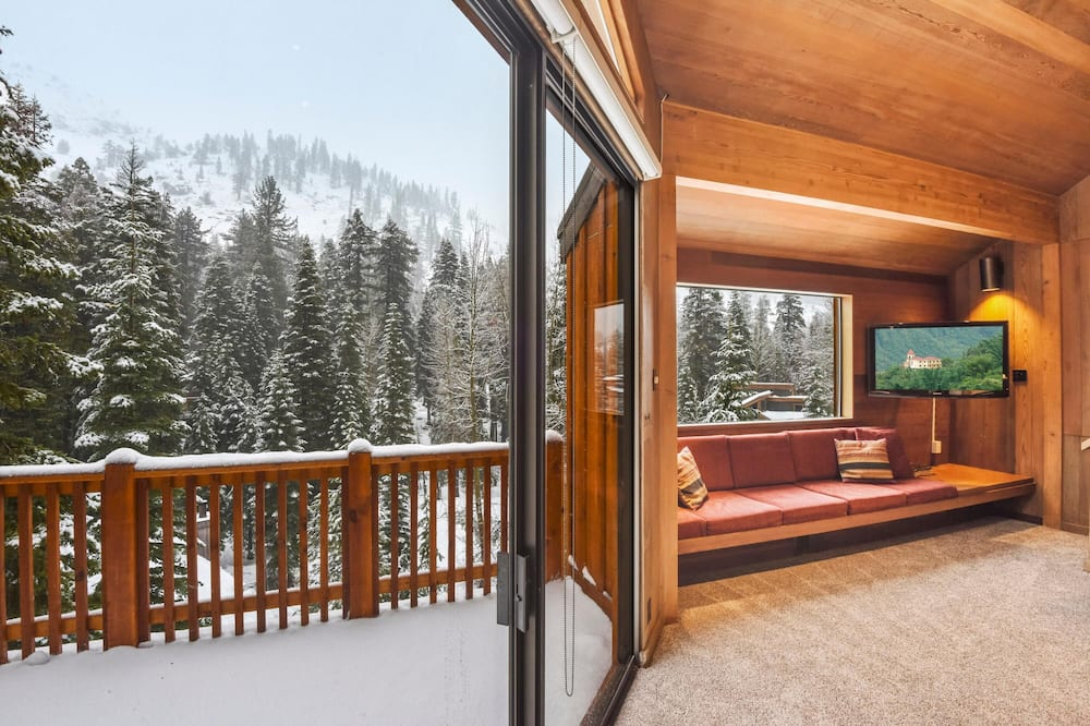 House, Berbilang Katil (Alpine Oasis Cert # 14947) - Balkoni