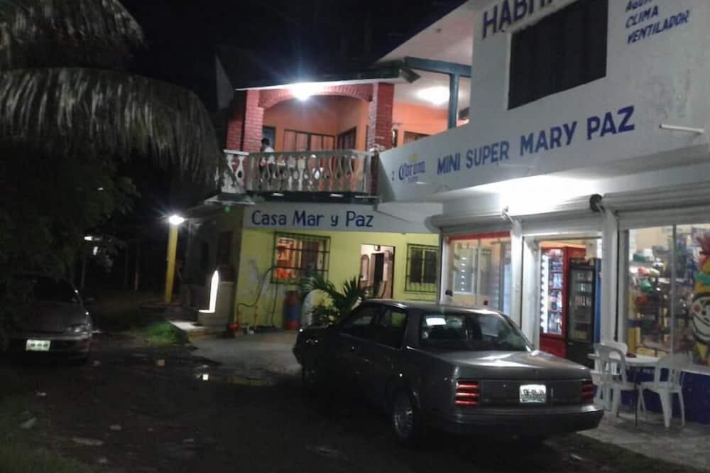 Casa Hotel Mar y Paz By Rotamundos