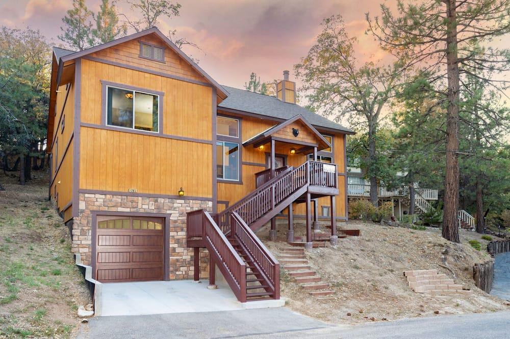 Casa, 3 Quartos - Imagem em Destaque