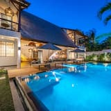 Villa, plusieurs lits - Piscine