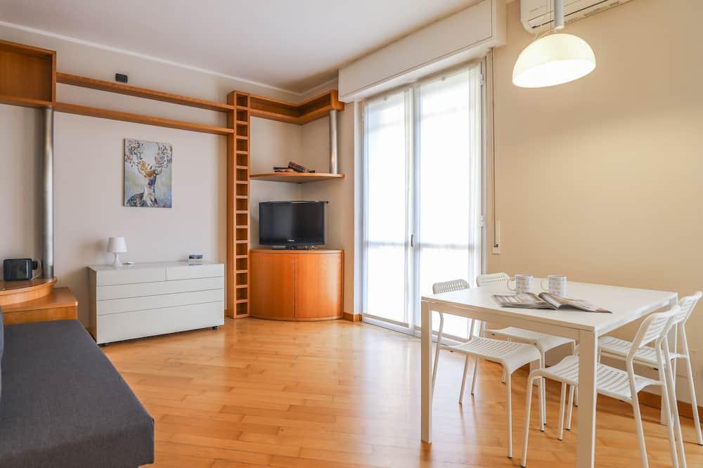 Apartment, Non Smoking, Terrace - Ruang Tamu