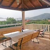 Apartmán (Two Bedroom Apartment with Terrace an) - Terasa