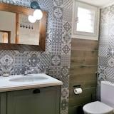 ลักซ์ชัวรี่วิลล่า - ห้องน้ำ
