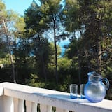 Apartment (Two Bedroom Apartment with Terrace) - Terrasse/Patio