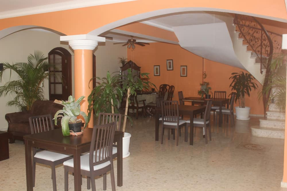 Sunhouse Samana Blue Room, Dominican Republic