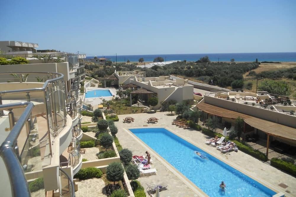 Luxury Holiday Apartment in Crete