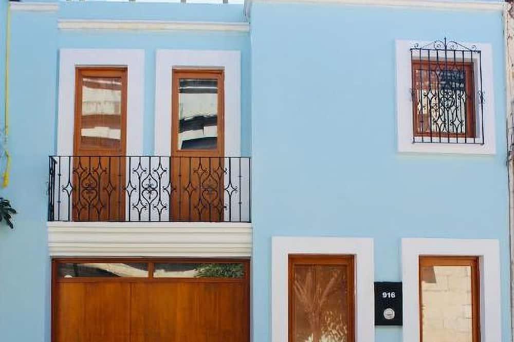 Casa Olié