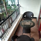 One Bedroom apartment - Balkong