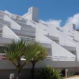 Štúdiový apartmán typu Comfort - Balkón