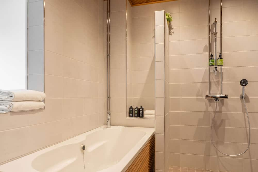 Premium-huoneisto - Kylpyhuone