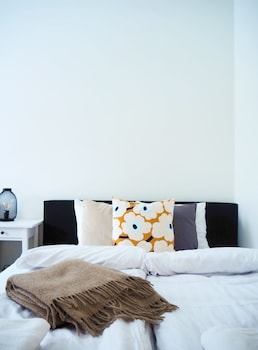 """坦派勒2ndhomes Tampere """"Spa"""" Penthouse Apartment的相片"""